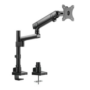 Actiflex II Single Monitor arm and mount