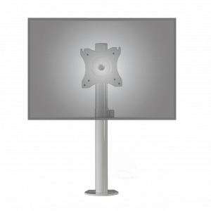 Adaptive Single monitor mount