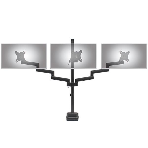 795 pole Actiflex II Triple Static