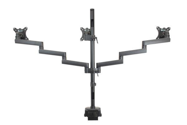 795 pole Actiflex II Triple Static back