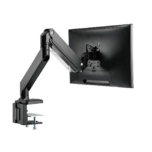 Actiflex Heavy Duty single monitor arm and mount