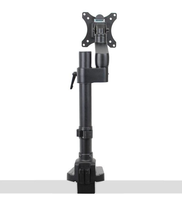 PosFlex Static Single Arm VESA plate back