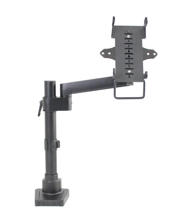 PosFlex Static Single Arm and EFTPOS Cradle front