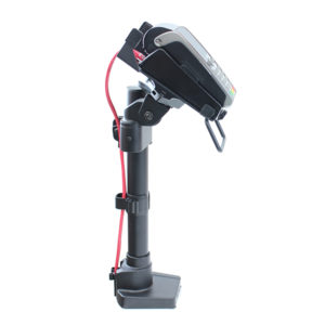 PosFlex Single Simple – POS Mounting System