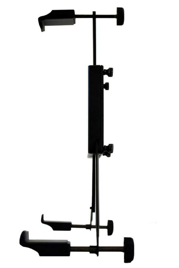 Universal VESA Bracket Mount Adapter side2