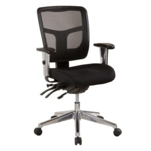 OMesh Executive medium back chair